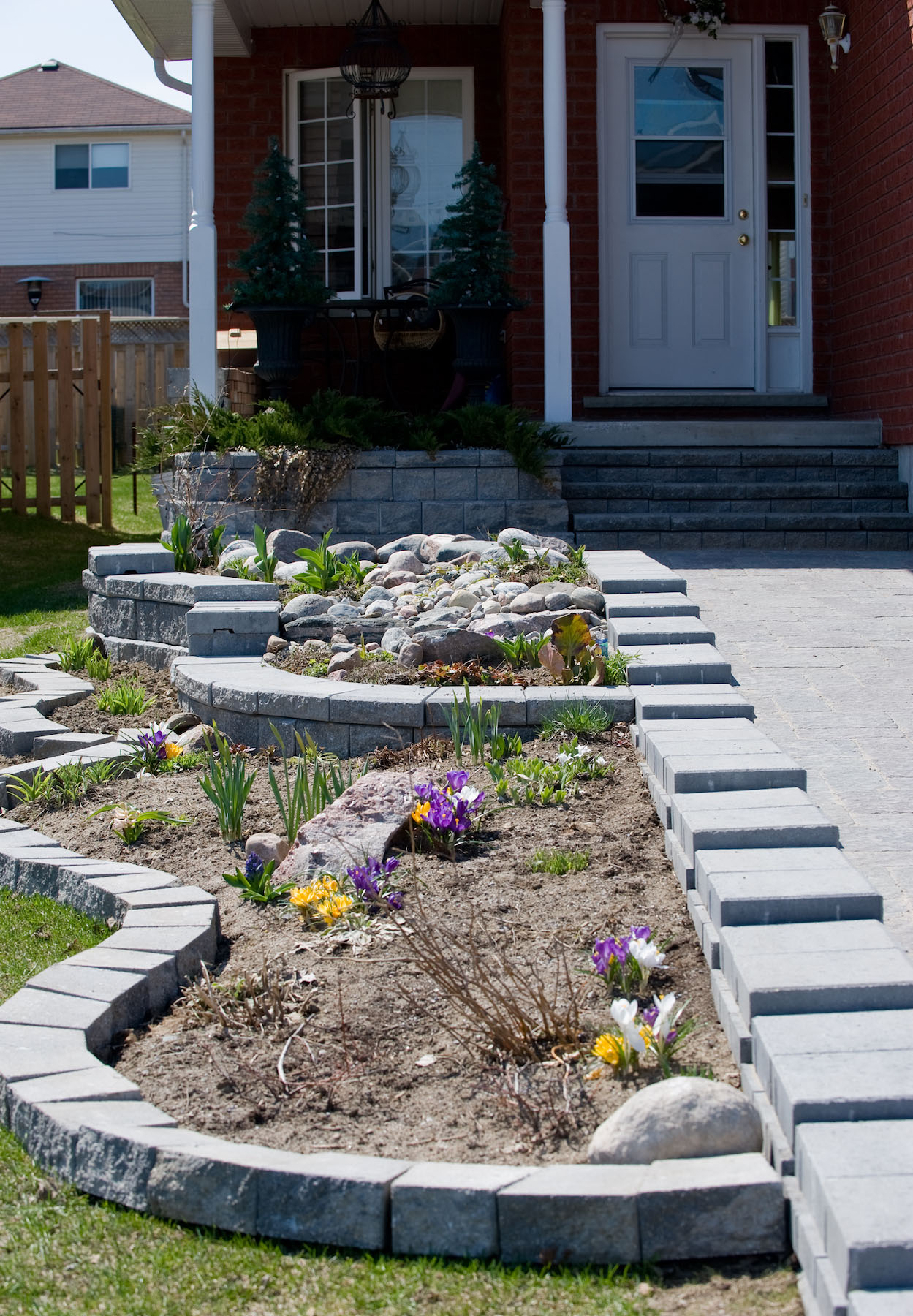 Top Featured Landscaping & Lawn Care in Redding CA