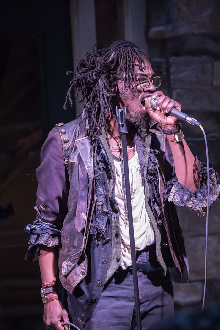 Ithica Tell as Yitzhak