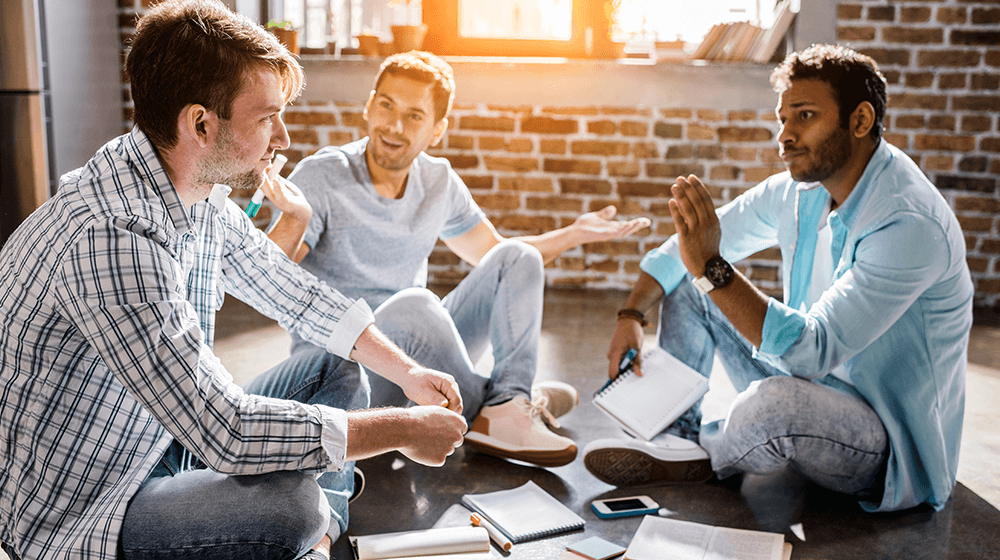 Everything You Need to Know About a Mastermind Group