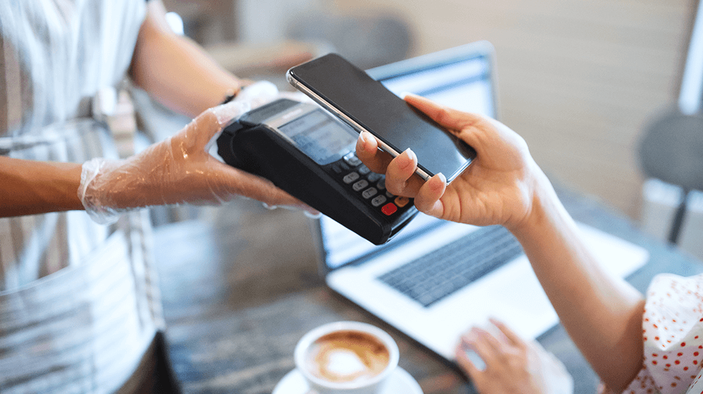 Ready for Digital Payments