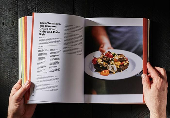 Ava Gene's chef Joshua McFaddens cookbook Six Seasons shows home cooks how to recreate his seasonal vegetable magic in their own kitchens.
