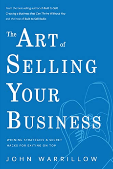 The-Art-of-Selling-Your-Business