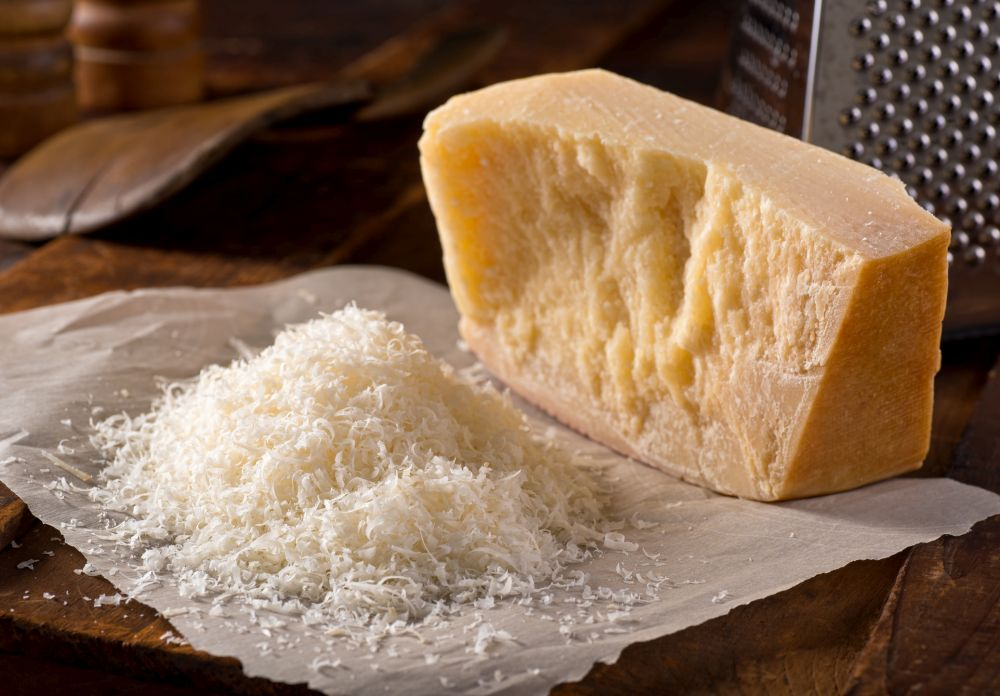 can-you-freeze-grated-parmesan-cheese