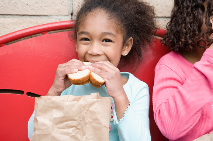 Oregon sending three payments directly to families to combat hunger.