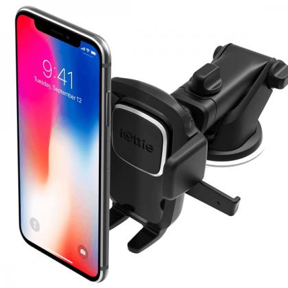 iOttie-Easy-One-Touch-4-Dash-Windshield-Car-Mount-Phone-Holder