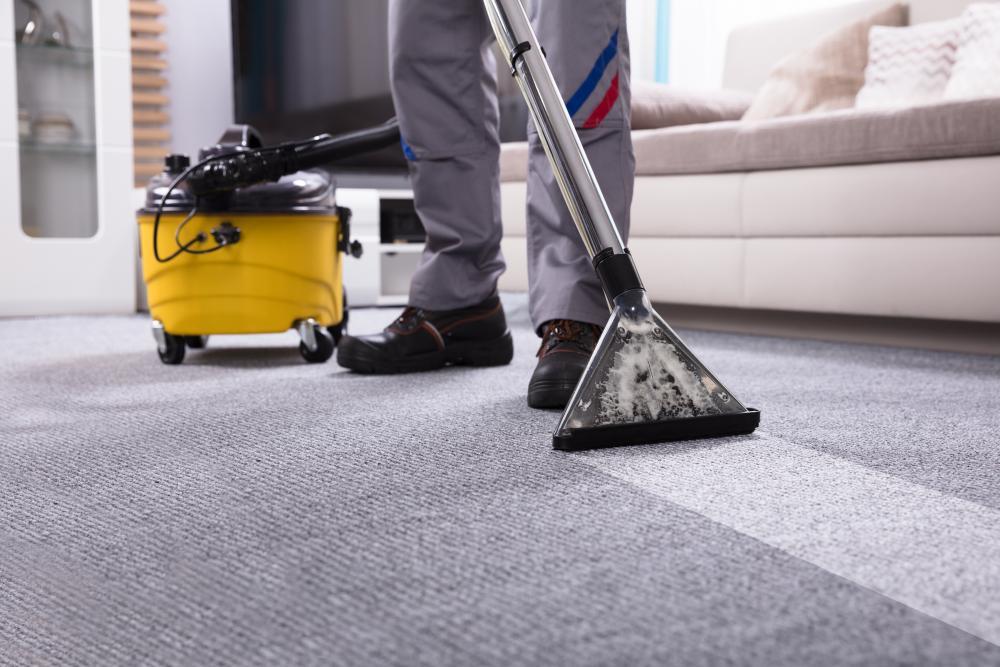 best-carpet-cleaner